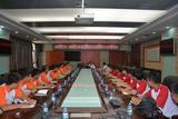 赴西安中学社团活动交流学习